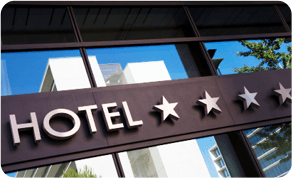 Hospitality Credit Card Processing