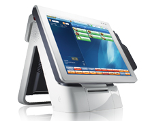 RS-018 All-in-One POS System