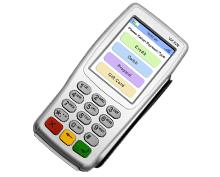 VX820 PIN Pad