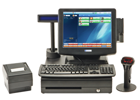 credit card terminals - point of sale