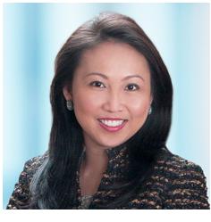 Fenella Kim, CPP