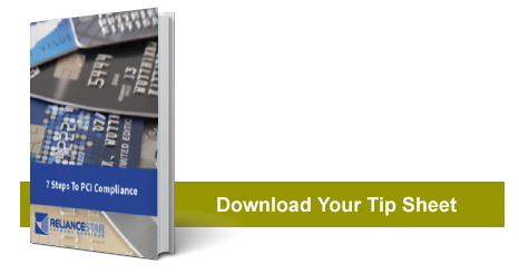 7 Steps To PCI Compliance
