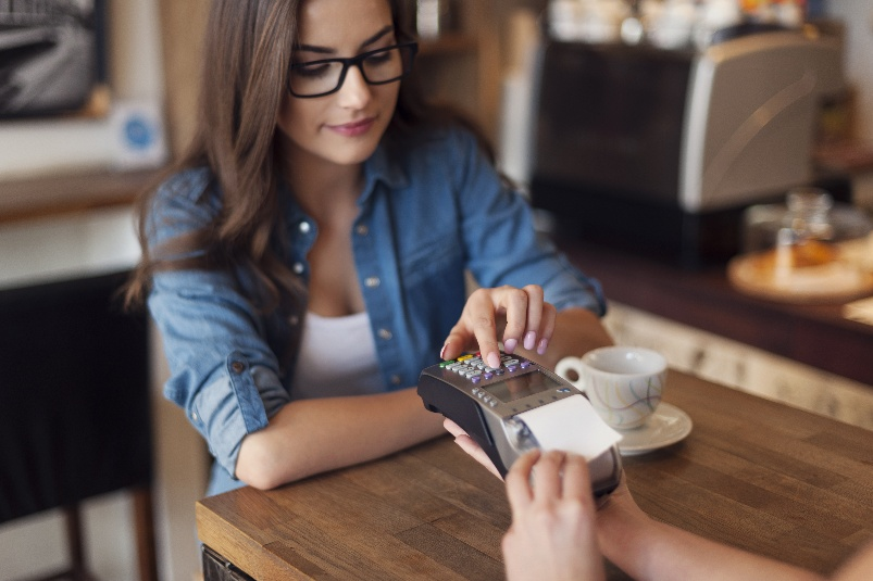 Top 10 Reasons To Start Accepting Credit Cards