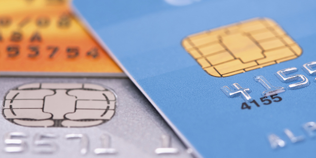 How Does EMV Affect International Spending?